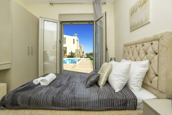 Villa Mint bedroom