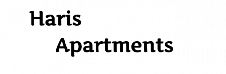 Haris Apartments logo