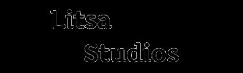 Litsa Studios logo
