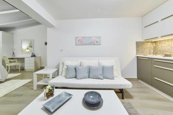 Junior Triple Suite sofa bed