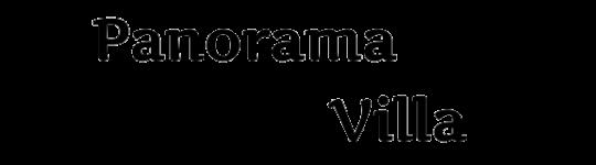 Panorama Villa Logo
