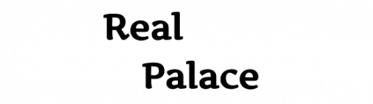 Real Palace logo