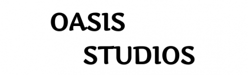 Oasis Studios logo