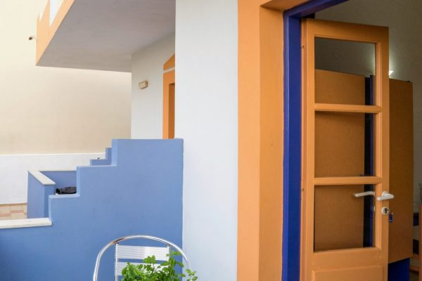 Standard Triple Studio Balcony or Terrace