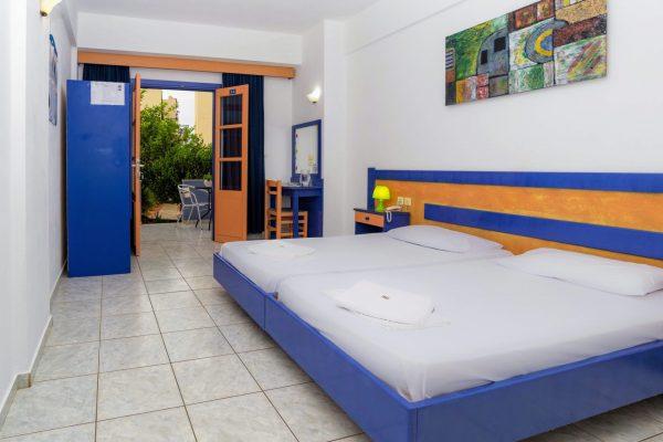Standard Twin Studio Bed