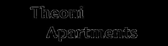 Theoni Apartments logo