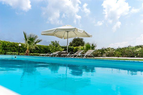 Villa Lavender private pool